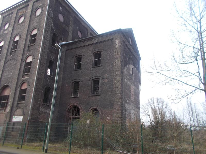 Zeche Rheinpreußen Schacht 1 Dscn1417