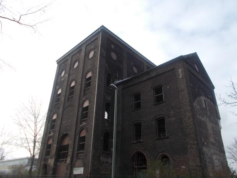 Zeche Rheinpreußen Schacht 1 Dscn1419