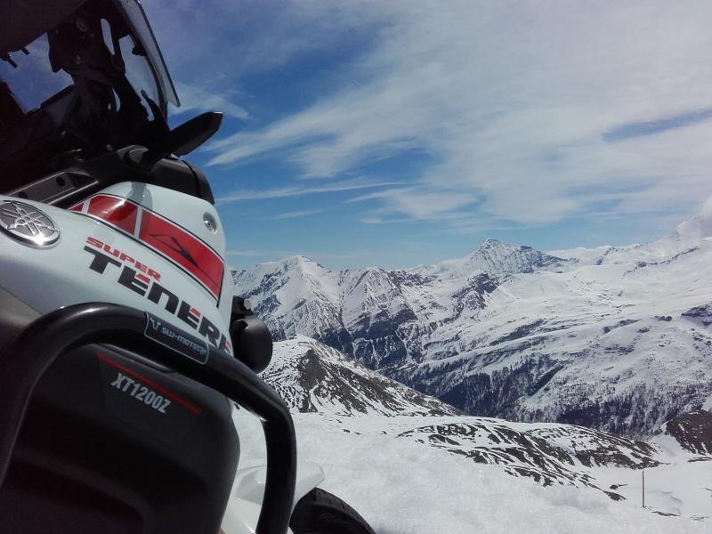 Ma belle aux Dolomites 20160517