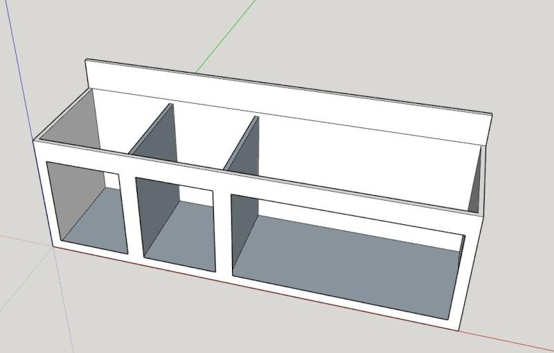 Aquarium en bois Captur10
