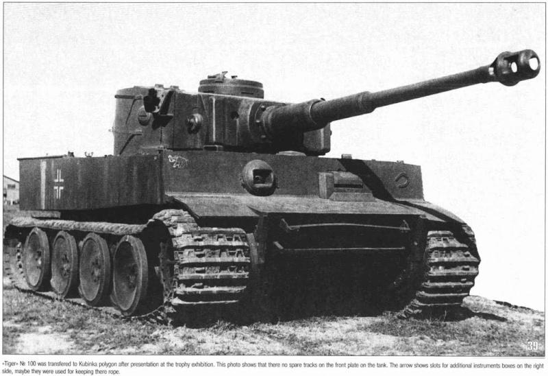 Petra, il mio Tiger I Tiger_12