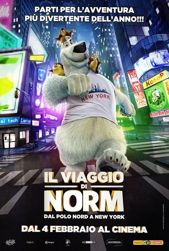 Il Viaggio Di Norm (2016) Captur14