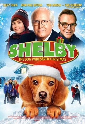 [film] Shelby il cane che salvò il natale (2014) Captur33