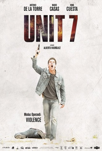 2012 - [film] Unit 7 (2012) Captur47