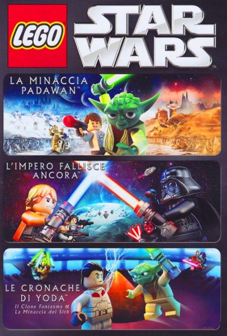[film] Lego Star Wars – La trilogia (2015) Captur48