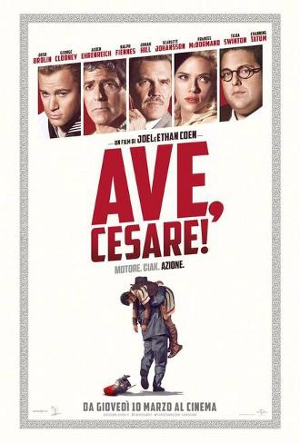 [film] Ave, Cesare! (2016) Captur52