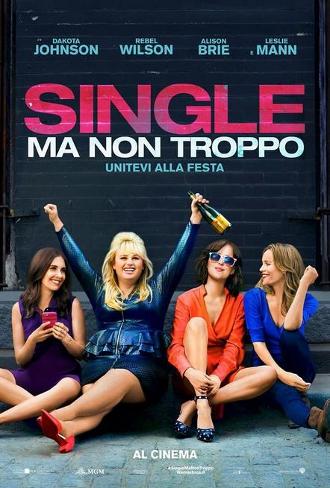 [film] Single ma non troppo (2016) Captur60