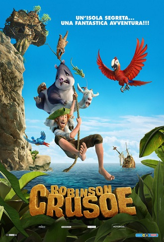 [film] Robinson Crusoe (2016) Captur81