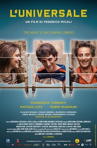 [film] L'Universale (2016) Captur85