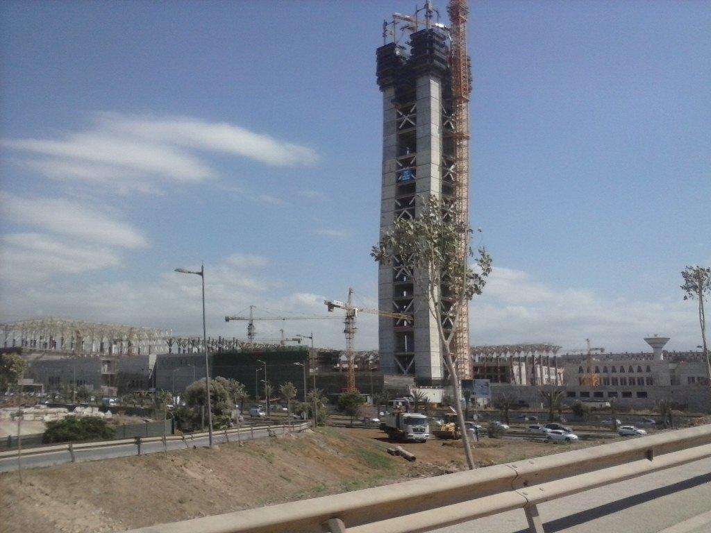 مشروع جامع الجزائر الأعظم: إعطاء إشارة إنطلاق أشغال الإنجاز - صفحة 14 P29-0514