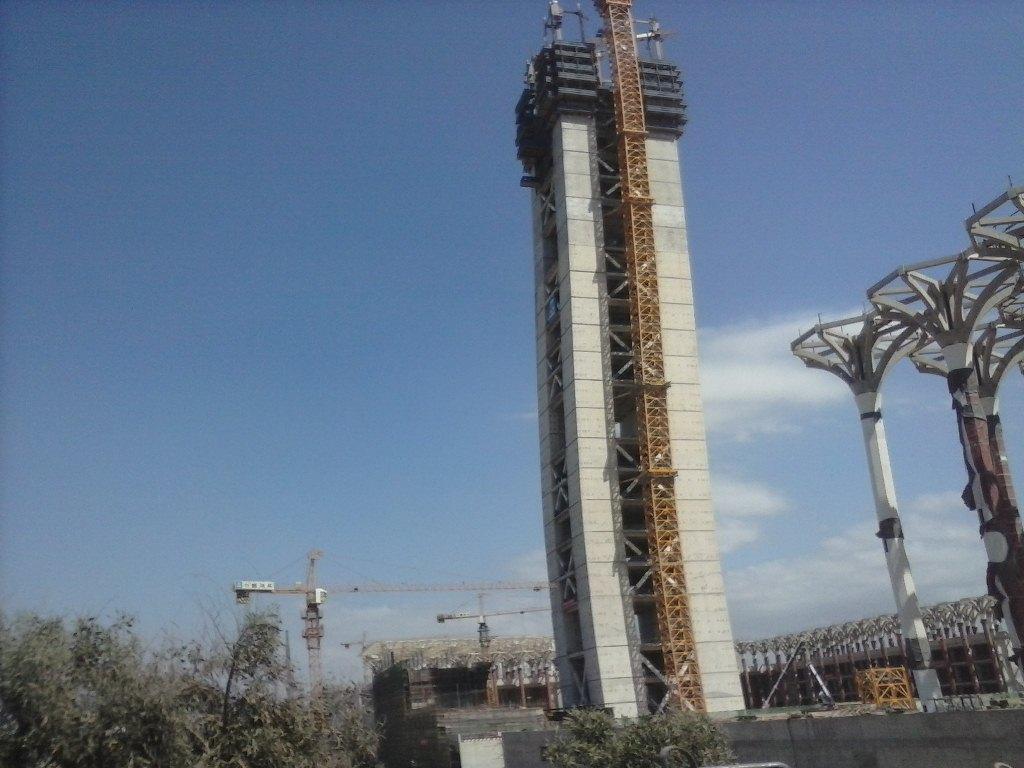 مشروع جامع الجزائر الأعظم: إعطاء إشارة إنطلاق أشغال الإنجاز - صفحة 14 P29-0517