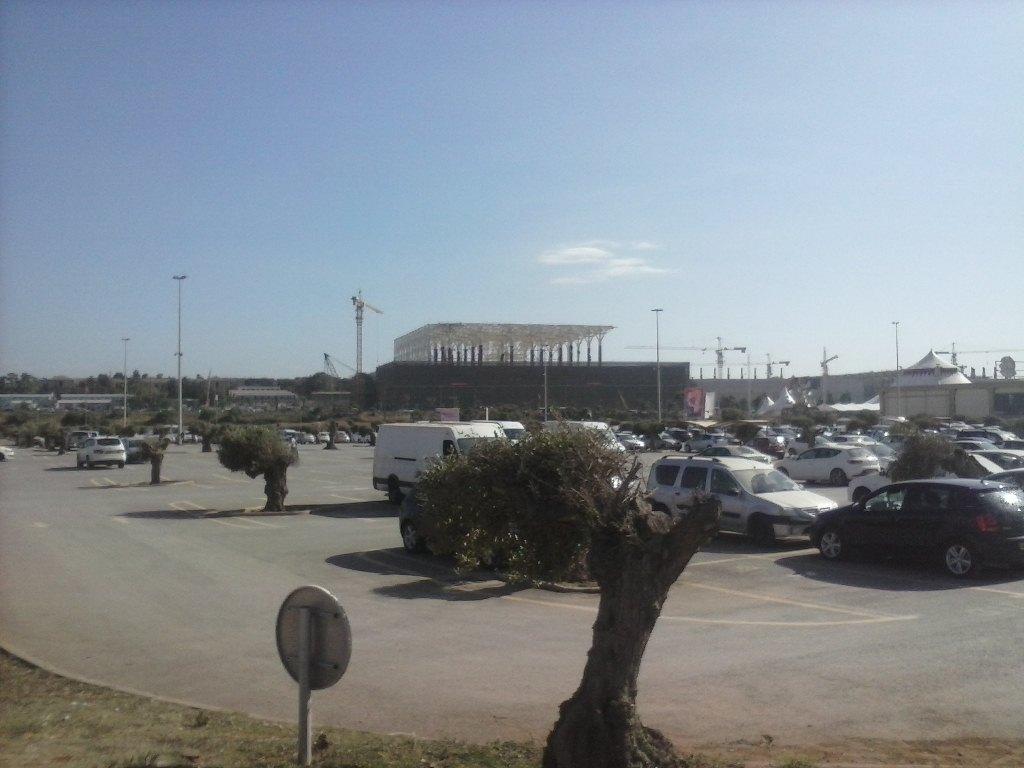 مشروع جامع الجزائر الأعظم: إعطاء إشارة إنطلاق أشغال الإنجاز - صفحة 14 P29-0520