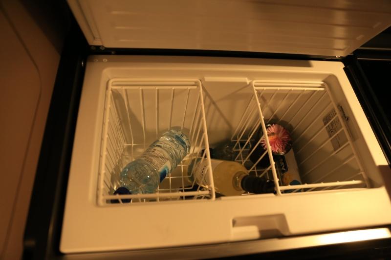 panier de frigo