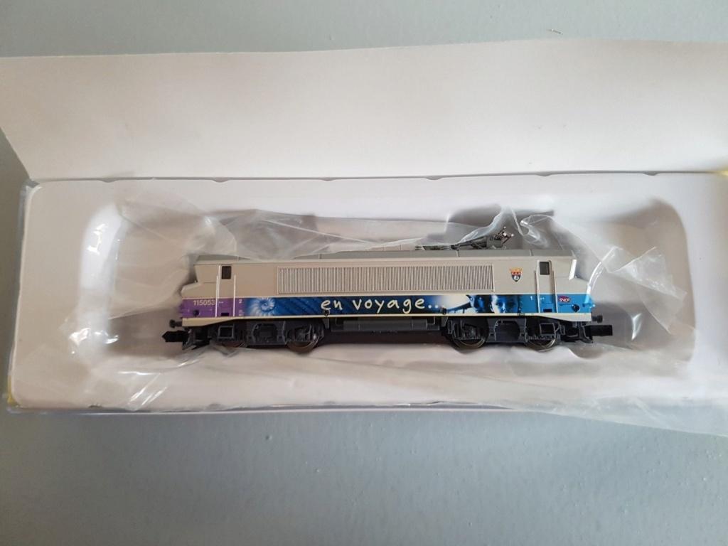nouvelle loco dans mon garage S-l16011
