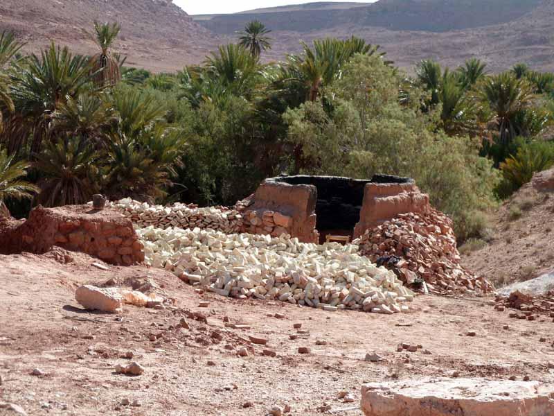 Projet au Maroc - 16 avril au 1er mai 000510
