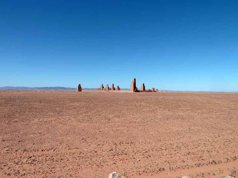 Projet au Maroc - 16 avril au 1er mai 000610