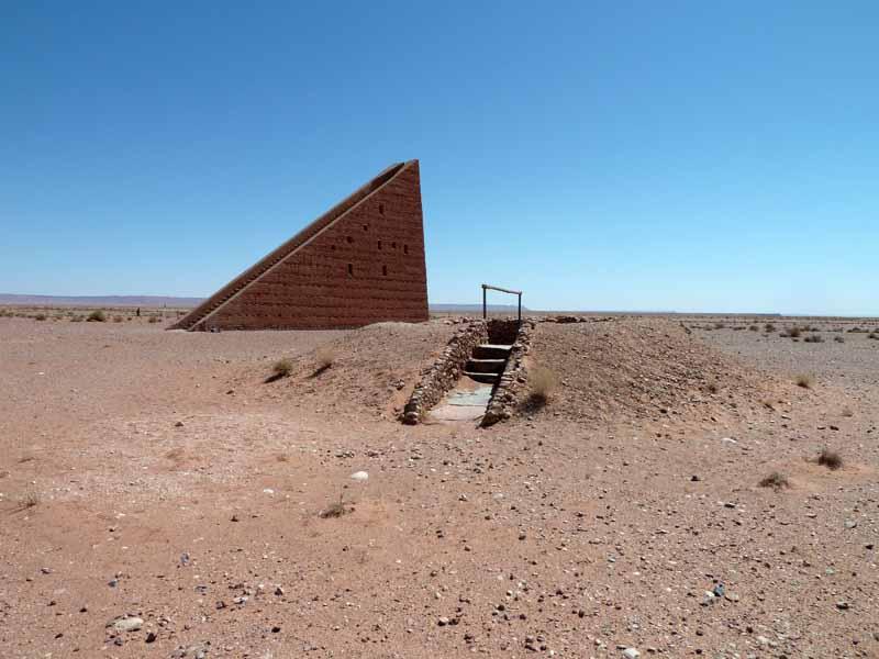 Projet au Maroc - 16 avril au 1er mai 000810