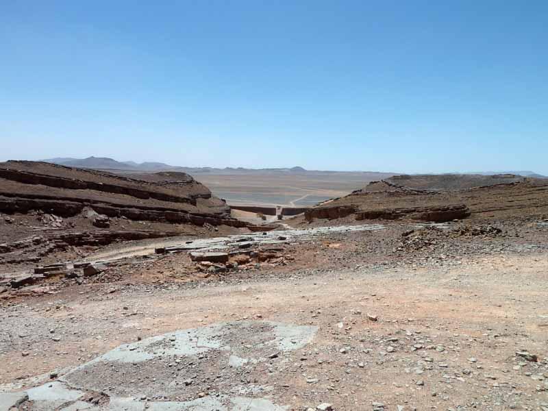 Projet au Maroc - 16 avril au 1er mai 001010