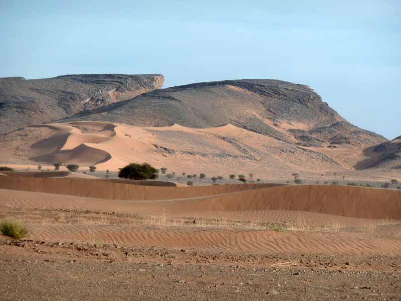 Projet au Maroc - 16 avril au 1er mai 001610