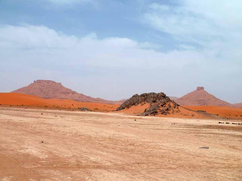 Projet au Maroc - 16 avril au 1er mai 001711