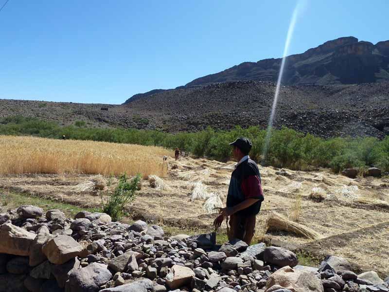 Projet au Maroc - 16 avril au 1er mai 002111