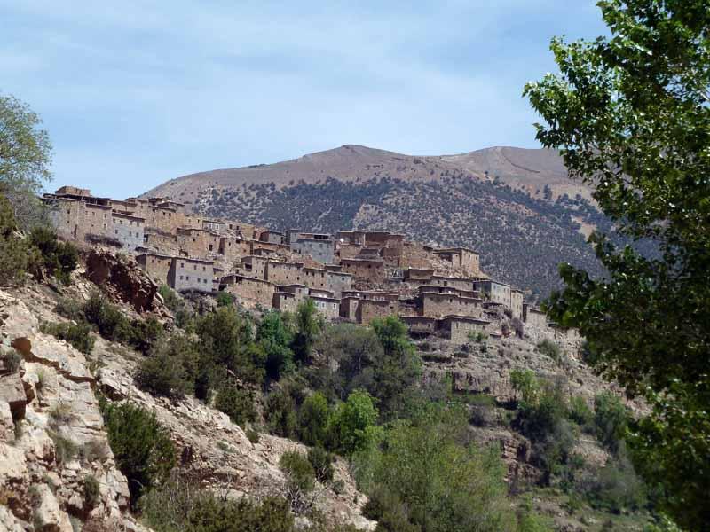 Projet au Maroc - 16 avril au 1er mai 002411