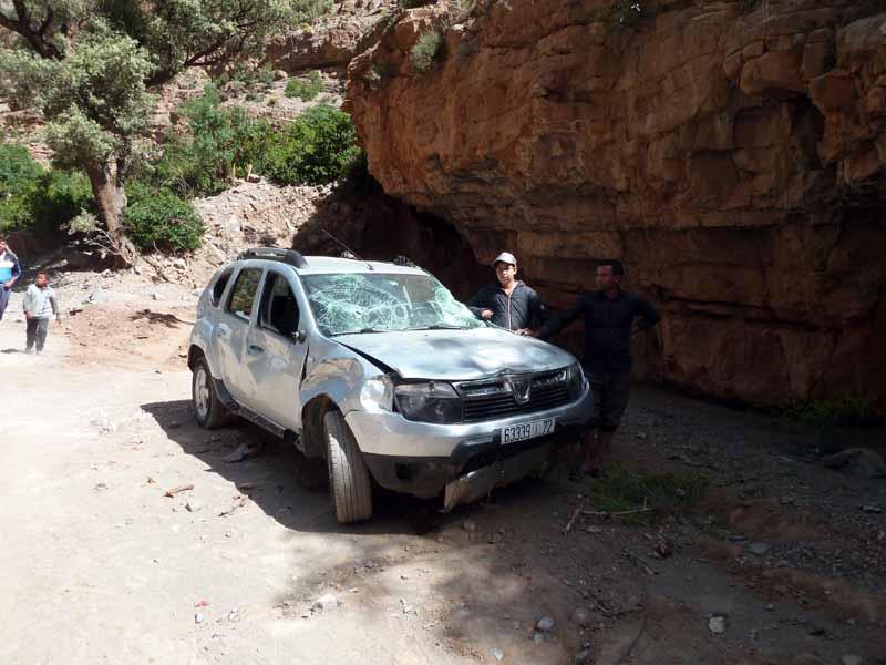Projet au Maroc - 16 avril au 1er mai 003510