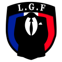 Scrim contre la LGF Logo-410