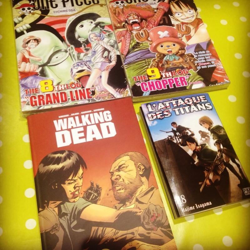 Sekai no Sank ! MAJ 09/03 Retour et annonce vente collection - Page 2 Image-28
