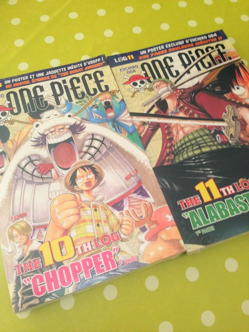 Sekai no Sank ! MAJ 09/03 Retour et annonce vente collection - Page 2 Image-30