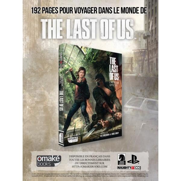Comics Book et Artwork The Last of US version FR  The-la10