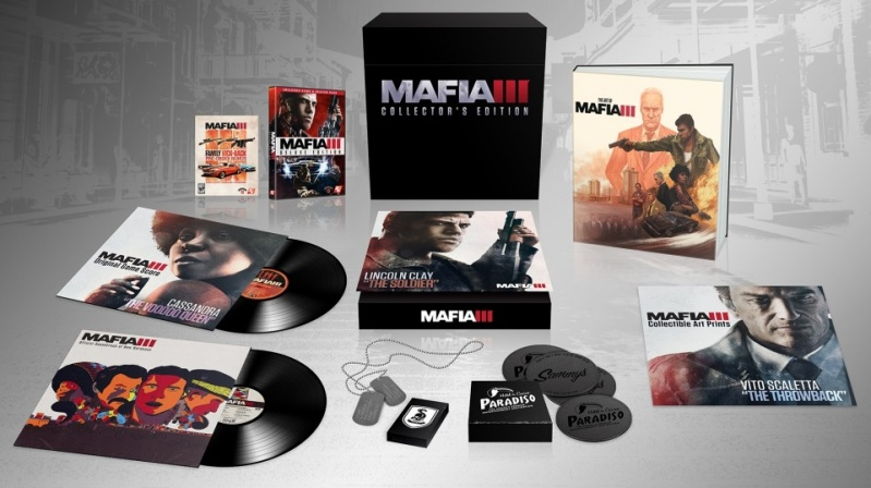 Mafia 3 édition collector Yditio10