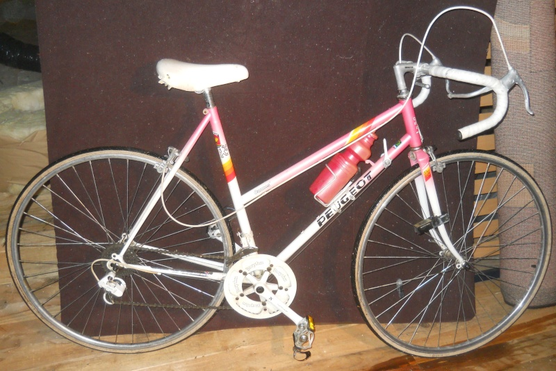 PEUGEOT CANNES  hle Biorythm 12 vitesses 1987-88  Dscn8114