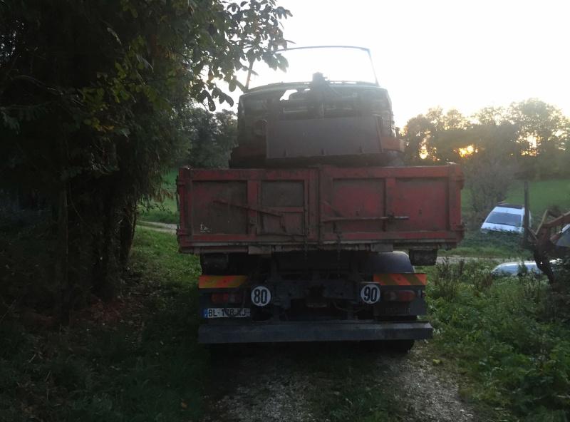 restauration 406 unimog 90 Img_2010