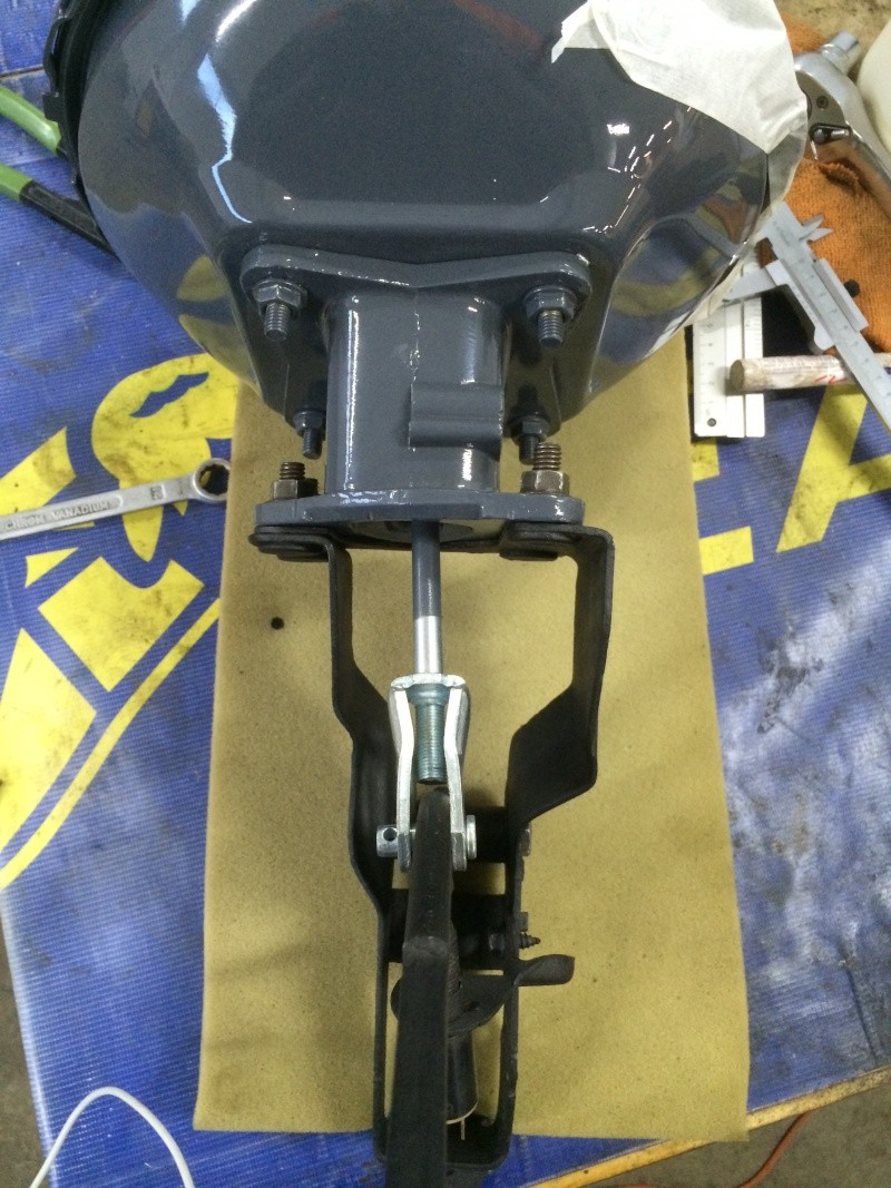 Throttle and brake pedals question Img_8219