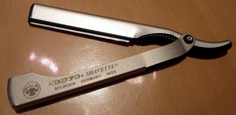 dovo inox - Shavette Dovo Inox Dovo_910