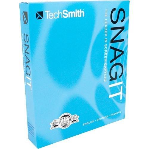 برنامج تصوير الشاشة  Techsmith Snagit v12.4.1 Build 3036 F68ayk10