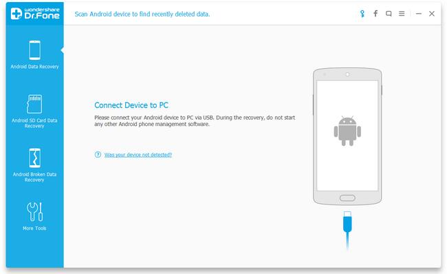 البرنامج الرائع للتحكم في اجهزة الأندرويد واستعادة المحذوفات Wondershare Dr.Fone for Android 6.0.3.26 Rsf1uv10