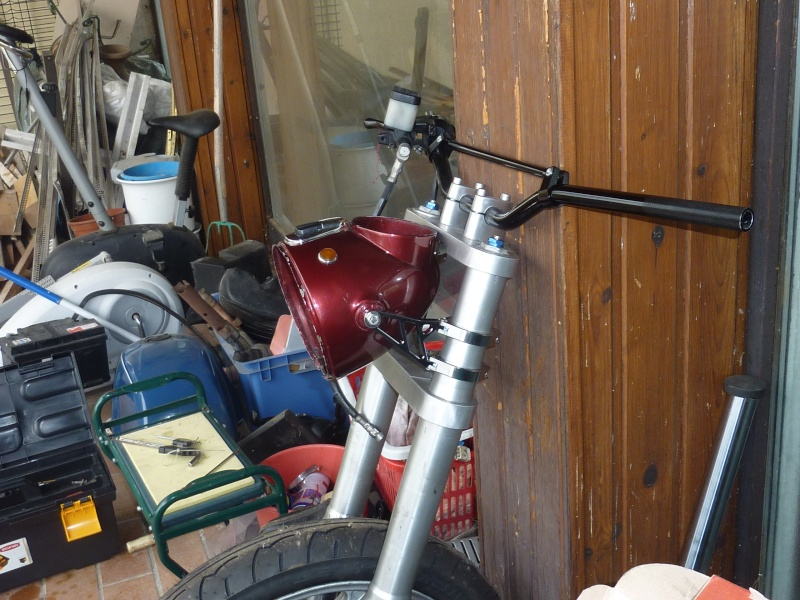 "R80RT Monolever, histoire d'une grosse transfo ""Evergreenbike"" - Page 4 P1050213"