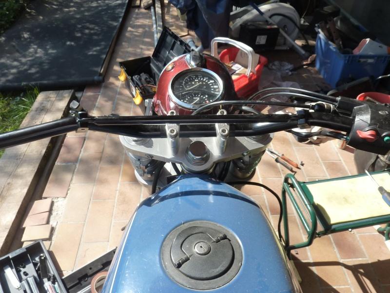 "R80RT Monolever, histoire d'une grosse transfo ""Evergreenbike"" - Page 4 P1050216"