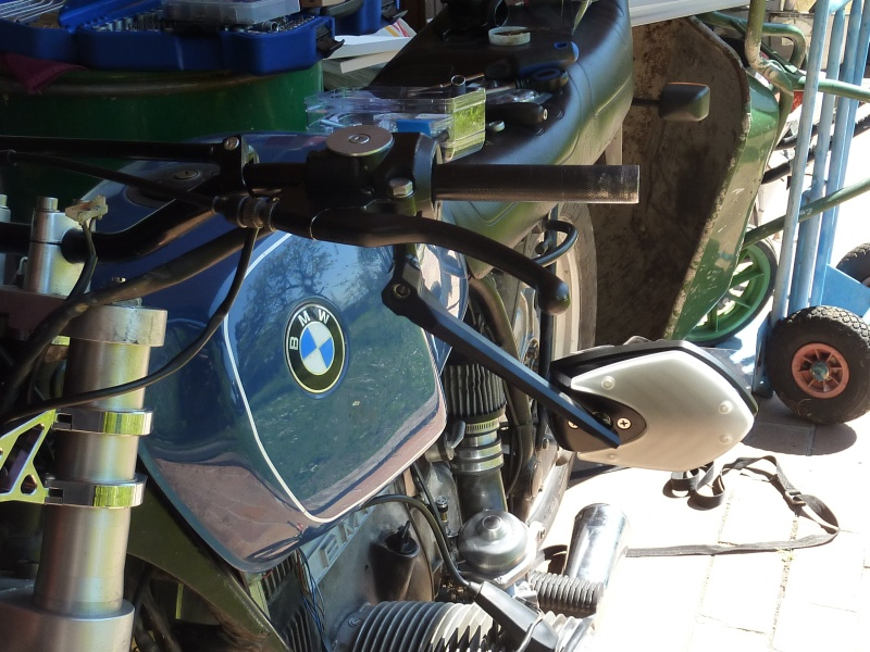 "R80RT Monolever, histoire d'une grosse transfo ""Evergreenbike"" - Page 4 P1050242"