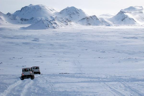 Islanda in Inverno alla guida dell'Artic Truck - Pagina 2 35946411
