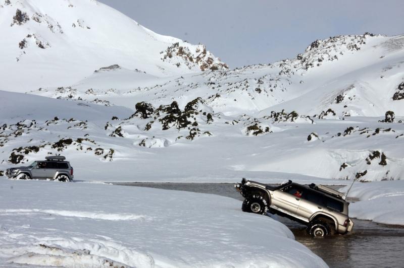 Islanda in Inverno alla guida dell'Artic Truck - Pagina 2 Winter12