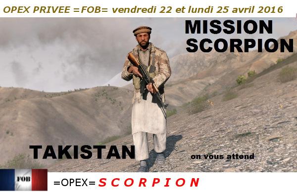 Missions ==Serveur Privé== Scorpi11