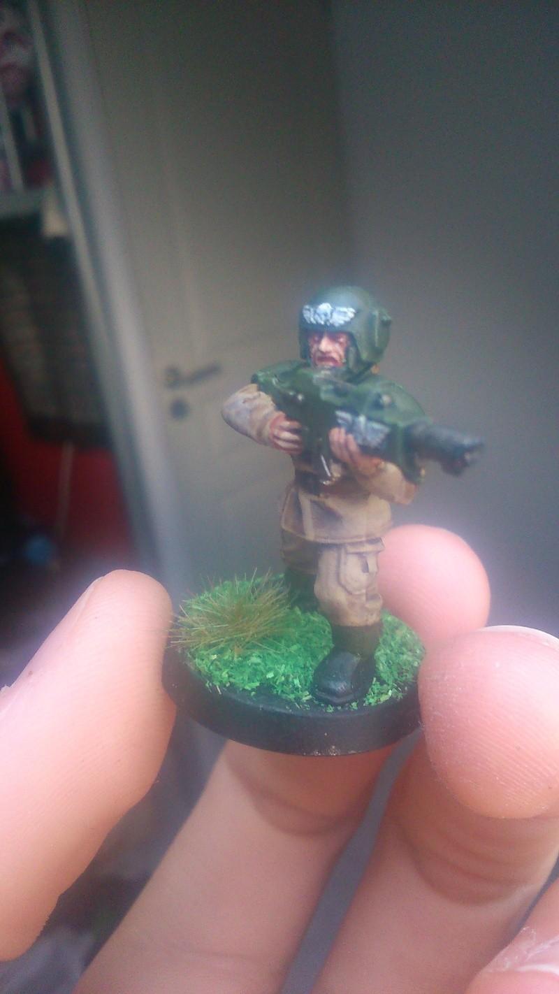 La Garde Impériale de Wasted - De l'infanterie cadienne ! Dsc_0610