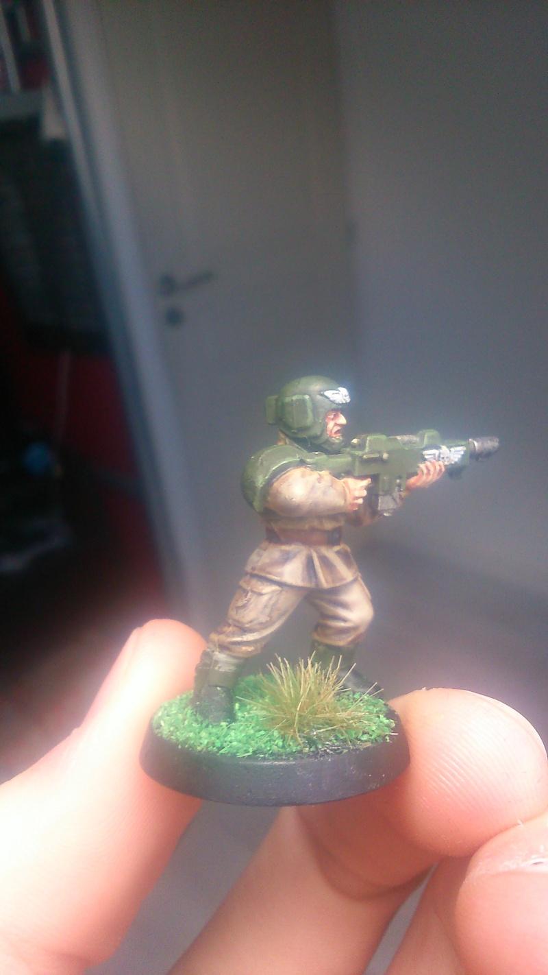 La Garde Impériale de Wasted - De l'infanterie cadienne ! Dsc_0611