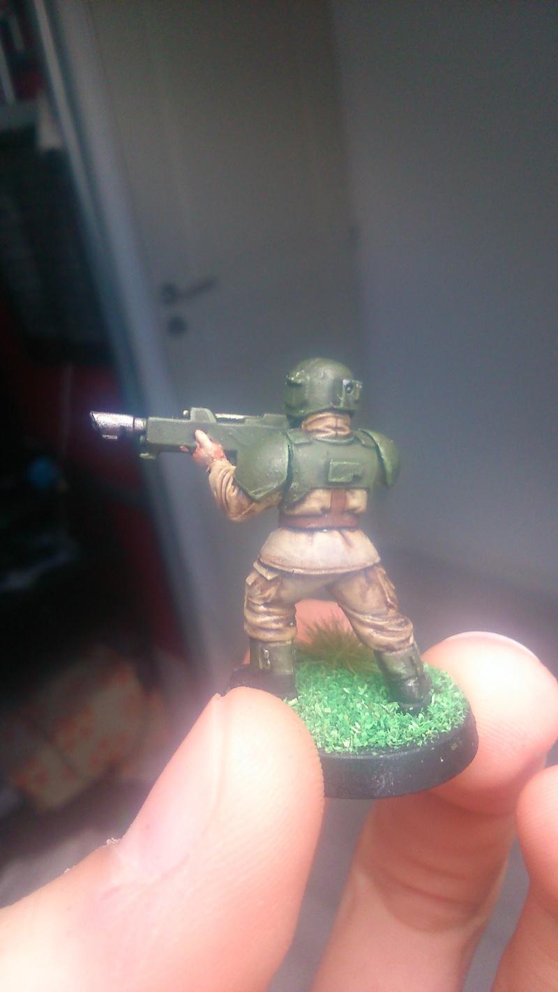 La Garde Impériale de Wasted - De l'infanterie cadienne ! Dsc_0612