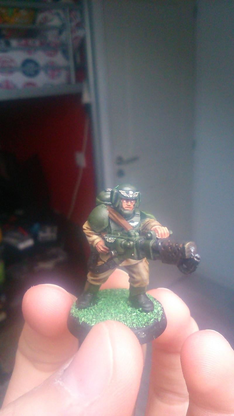 La Garde Impériale de Wasted - De l'infanterie cadienne ! Dsc_0618