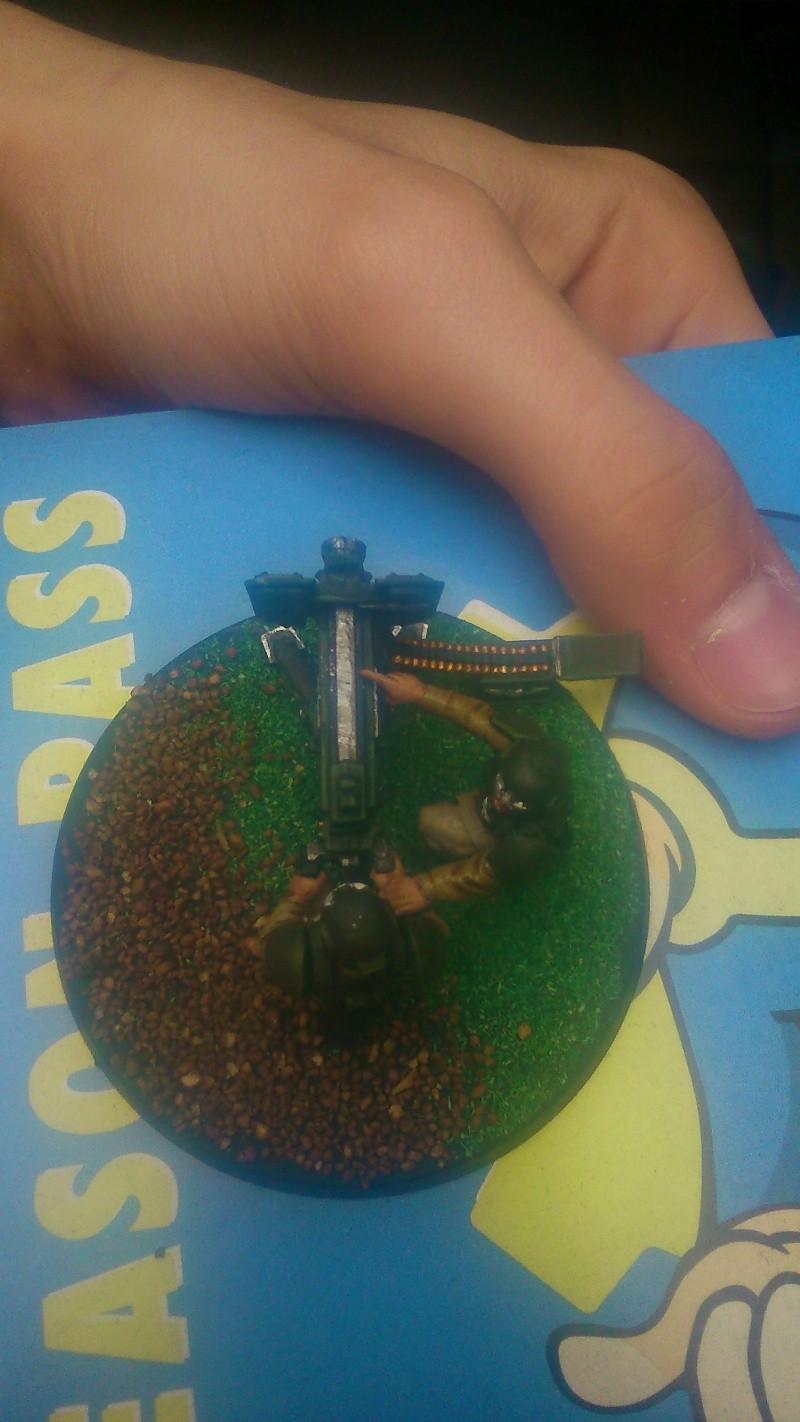 La Garde Impériale de Wasted - De l'infanterie cadienne ! Dsc_0713