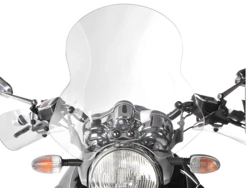 R1150R - Bulle haute ou déflecteur 81101610